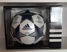 Adidas matchball Champions League Finale 2008/09 OMB Teamgeist