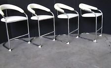Thonet Ss33 Bar Stools By Anton Lorenz Original Chairs