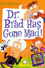 Dr. Brad Has Gone Mad! (Turtleback School & Librar