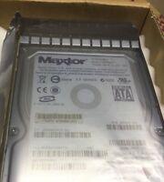HP 416496-001 395474-001 416509-001 Maxtor 500GB 8.9cm 7.2k K Disco duro SATA
