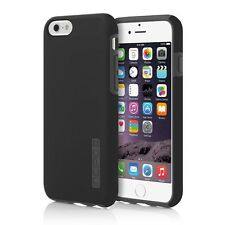Incipio DualPro Case for iPhone 6/6S - Black/Grey