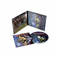 IRON MAIDEN - NO PRAYER FOR THE DYING (2015 REMASTER)   CD NEU