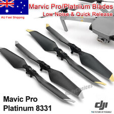 Propellers For DJI Mavic PRO Platinum 8331 Low-Noise Quick-Release Blades New