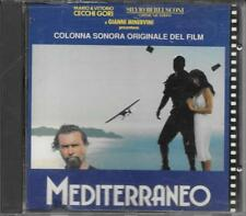 "GIANCARLO BIGAZZI - RARO CD FUORI CATALOGO 1991 "" MEDITERRANEO "" MARCO FALAGIANI"