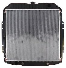 For Ford F-100 F-150 F-250 F-350 Radiator APDI 8010480