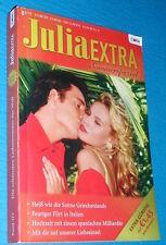 CORA : Julia Extra Band 317 : Sommerspezial : 4 Romane