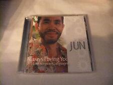 JUN: Always Loving You Album