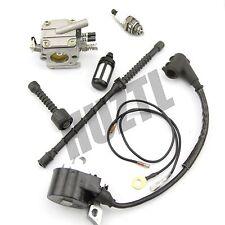 Carburetor IGNITION COIL For STIHL CHAIN SAW 038 MS380 MS381 038 AV,SUPER,MAGNUM