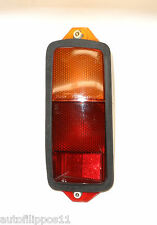 Morris Marina Van,Pick-Up, Right Tail Light, *with 2 bulbs - USED- 12V, 21W