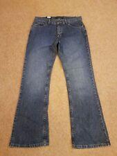 Dorothy Perkins Size 12 Regular Kickflare Denim Jeans