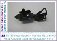 EE 70155 New Condition Maerklin Märklin Marklin HO Metal Coupler for 4513 701550