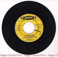 "JAMIE JEP-101 Duane Eddy ‎– Detour/I Almost Lost My Mind G/VG 7"" 45 EP"