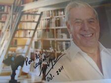 Original Mario Vargas Llosa - Literatur