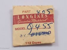 Longines Genuine Material Stem Part 405 for Longines Cal. Q455
