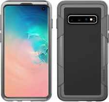 Pelican Samsung Galaxy S10+ Case - Voyager (Clear/Grey) - New Retail Pack