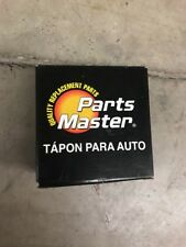 Parts Master 17018 Radiator Coolant Standard Automotive Cap MotoRad T-16 NOS