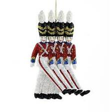 Rockettes™ Soldiers Ornament w