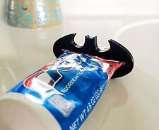 Batman Tooth Paste Squeezer (Choose your color!)