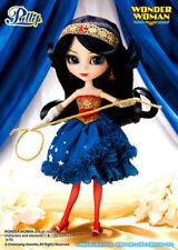 Pullip Wonder Woman Dress Version SDCC Exclusive DC Comics Fashion Doll in US