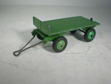 Dinky Toy Trailer #25G OUTSTANDING CONDITION
