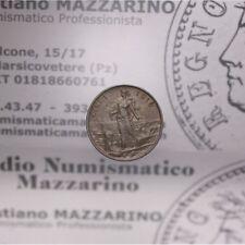1 Centesimo 1916 Italia su Prora (Regno VE III) SPL LOT1736
