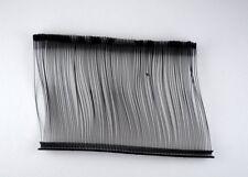 "Arrow Price Tag Gun Extra Needle 1000 2"" BLACK Barbs Clothing Tagging Attacher"