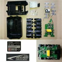 Batteriekasten Ladeplatine für MAKITA BL1830 BL1830 B L1840 BL1850 Batterie Neu