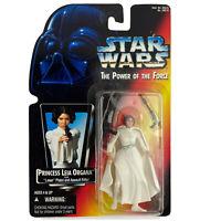 Star Wars Princess Leia Organa Laser Pistol Assault Rifle Action Figure Kenner