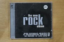 The New Rock Album. Nne Days, Everlast, Eagle Eye Cherry, Fuel  2CD (Box C102)