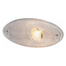 Parklight luce laterale con reflex-reflector TRASPARENTE   HELLA 2PG 964 295-011