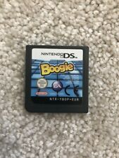 Boogie for Nintendo DS *Cart Only*