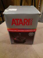 ATARI 2600 ▪︎ STANDARD JOYSTICK BOXED ▪︎ FREE SHIPPING ▪︎
