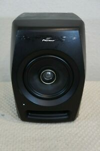 PIONEER RM-07 ACTIVE STUDIO MONITOR SPEAKER - ONE ONLY !!!