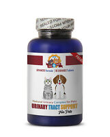 dog urinary supplement - DOG CAT URINARY TRACT SUPPORT - cranberry dogs uti 1B