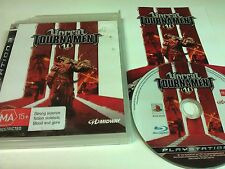 Unreal Tournament  PS3 Playstation 3