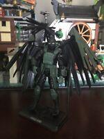 G.I. Joe Persuit Of Cobra 3.75 Jungle-Viper