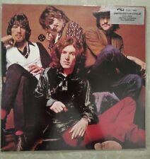 Traffic S/T Album Simply Vinyl – SVLP 142 UK Sealed Audiophile Vinyl