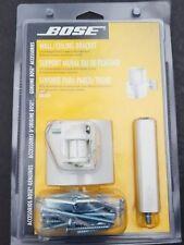 Bose UB20W White Wall  Bracket for Speaker