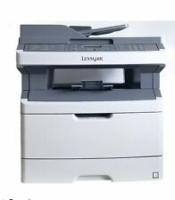 Lexmark X264dn All-In-One Laser Printer With Toner and New Photoconductor Kit