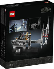 LEGO Star Wars Celebration Bespin Duel The Empire Strikes Back 75294 IN HAND