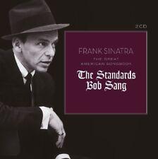 Frank Sinatra-Great American Carnet de chansons 2 CD NEUF