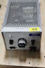 HP HEWLETT PACKARD Harrison Meter Calibrator 6920B