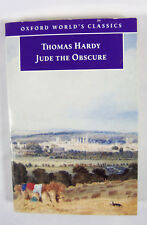 Jude the Obscure by Thomas Hardy Paperback 2002  There's a tale that goes around