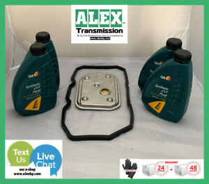 Mercedes A Class,B Class,filter and oil set CVT automatic gearbox --->2008