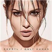 Cheryl - Only Human (2014)  CD  NEW/SEALED  SPEEDYPOST