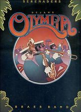 DEJAN'S OLYMPIA BRASSBAND serenaders US SEALED LP