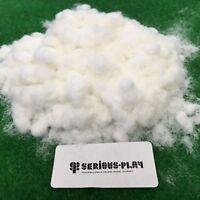 Serious-Play White Static Grass 2mm -Model Scenery Warhammer Railway Snow Winter