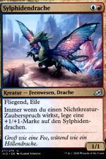 MTG Magic IKO-211 - Sylphidendrache