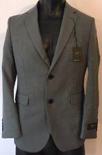 ARROW Modern Fit Men's 2 Pc Suit/ Grey Color/ Jacket 42 R/ Pants 36x32