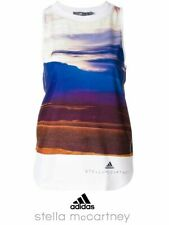 Womens Adidas by Stella McCartney Essential Nature Tank Top.  X/Small.  CE7833